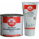ROTWEISS Top-Glanz  Antihologramm Politur 150 ml Tube
