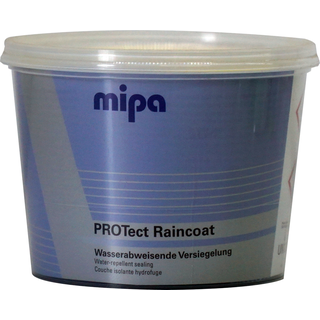 Mipa PROTect Raincoat Set