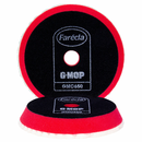 GMC650 G Mop Super High Cut Polierschwamm rot 150mm Farecla