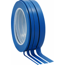 RADEX Fine-Line Tape blau 33m 9 mm