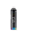 MTN MEGA Color Sprühdose 600 ml RV-9011 Black