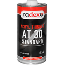 RADEX AT 30 Acrylverdünnung standard 0,5L